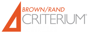 Criterium-Brown-Rand Engineers logo